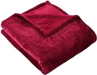 merlin fleece blanket