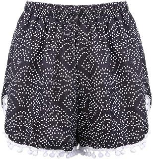 79567b42b418 Domybest - Pantalón corto - para mujer