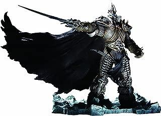 world of warcraft statue