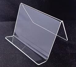 Source One LLC Clear Acrylic Portable Radio Stand (Radio)