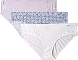 Elance® Supersoft Bikini 3-Pack
