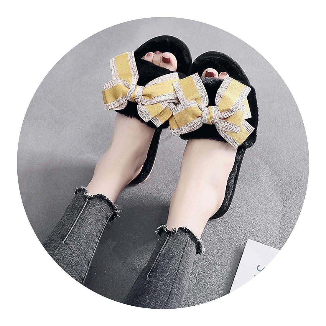 写真スリチンモイ二家族リビング可愛いスリッパかわいい室内 綺麗な暖かい厚い底 毛 靴 綿スリッパ冬 靴 靴 冬 スリッパ レディース