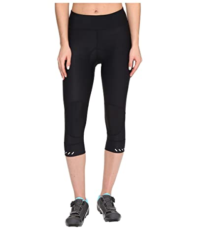 Louis Garneau Optimum Cycling Knickers (Black) Women