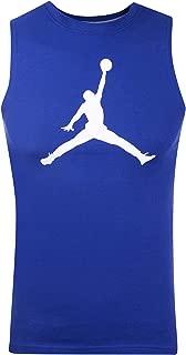 Nike Air Jordan Boys Jumpman Logo Tank Top Shirt