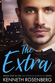 The Extra (Hollywood Romance Book 1)