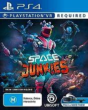 Space Junkies PSVR (PlayStation 4)