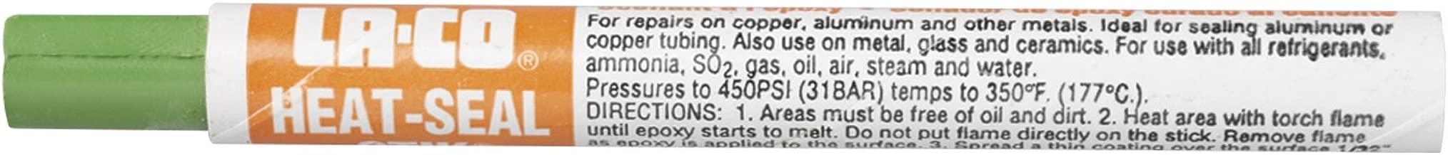 la co heat seal stik epoxy sealer