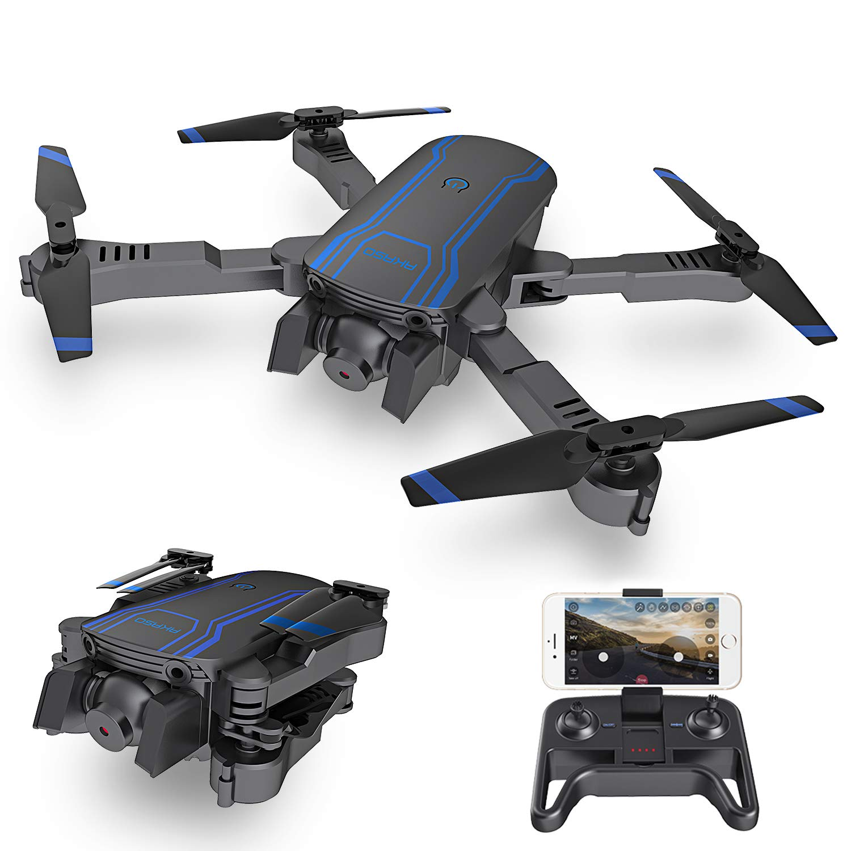 AKASO Foldable Altitude Landing Beginners