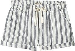 Taj Hemp Shorts