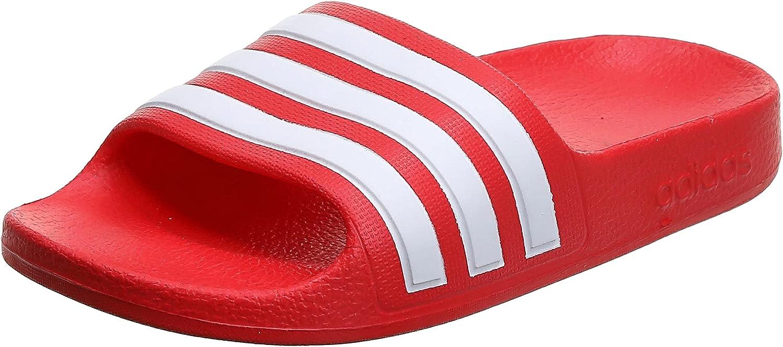adidas Adilette Aqua, Zapatos de Playa y Piscina Hombre