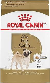 Royal Canin Croquetas para Pug, 4.53 kg (El empaque puede variar)