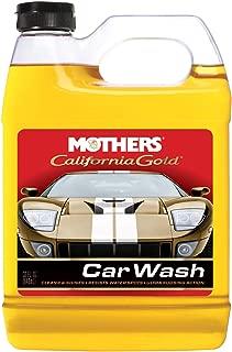 Mothers 05632 California Gold Car Wash - 32 oz.