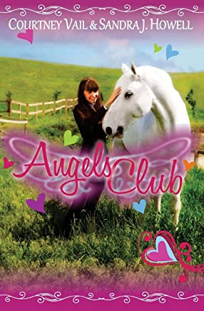 Angels Club: Volume 1