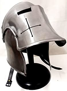barbuta helm