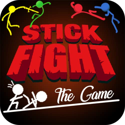 Stickman Fight the game
