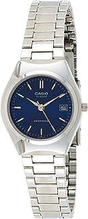 Casio WATCH FOR LADIES LTP 1170A 2ARDF (CN), silver