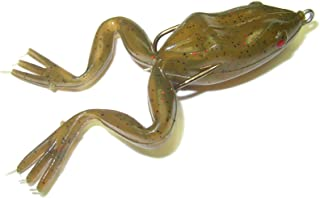 Snag Proof Original Frog Lure-Spin Size