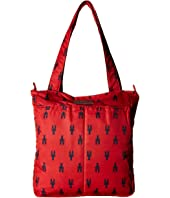 Coastal Be Light Tote Bag