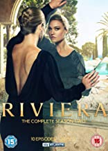 Riviera: The Complete Season Two [Region 2]