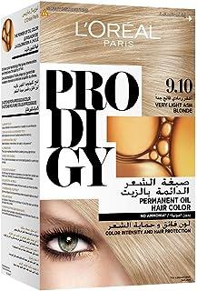 L'Oreal Paris Prodigy, 9.1 Very Light Ash Blonde