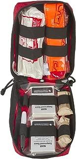 Individual Bleeding Control Kit- Basic,Nylon Bag, Red