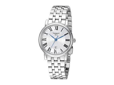 Tissot Carson Premium Lady T1222101103300 (Grey) Watches