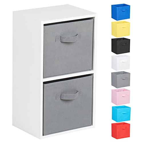 Bedroom Storage Units Amazon Co Uk