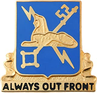 military intelligence crest