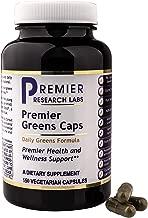 PREMIER RESEARCH LABS Premier Greens Caps (150 Capsules)