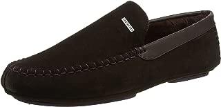 Moriss 2 Mens Slippers Brown
