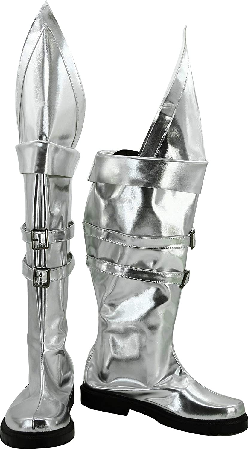 Cosplay Boots shoes for League of Legends Talon