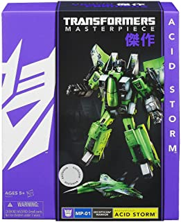 Hasbro Transformers Masterpiece Acid Storm SDCC 2013 Figure