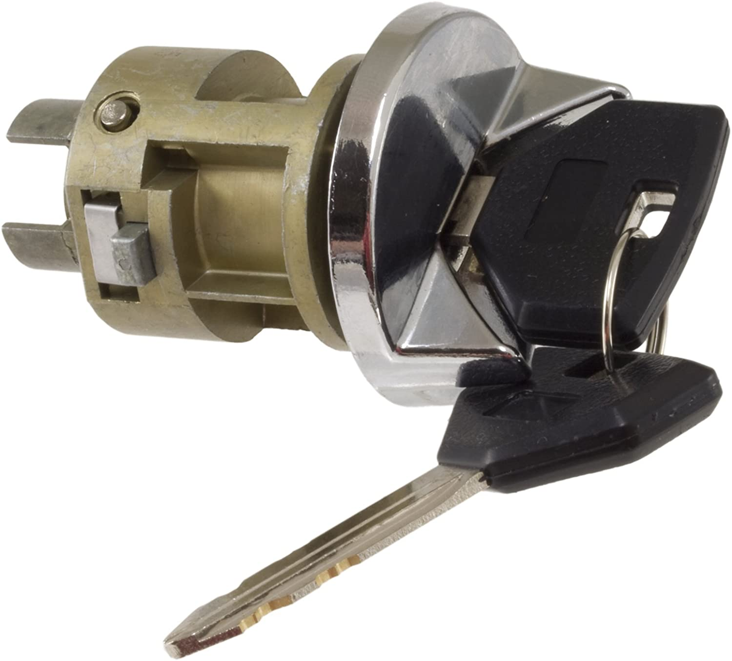 Tampa Mall Max 77% OFF WVE by NTK 4H1062 Ignition Lock Pack Cylinder 1