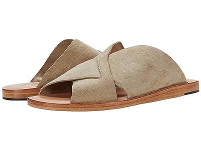 Free People Emelia Slip-On Sandal