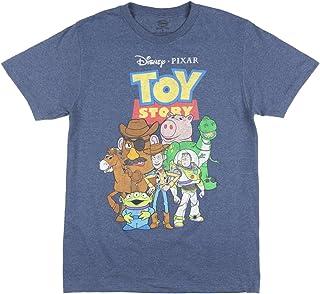 Disney Toy Story Men's T-Shirt
