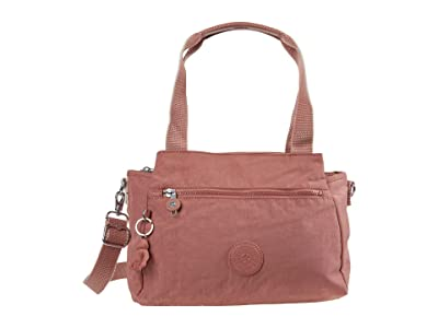 Kipling Elysia Handbag (Kind Rose) Handbags