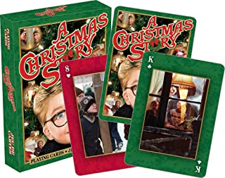 Best christmas story playing cards Reviews