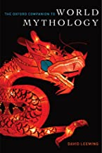 Best the oxford companion to world mythology Reviews