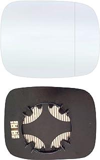 Rechts Beifahrerseite Asphärish Spiegelglas mit Platte und Heizung #AM VOXC9007 RWAH