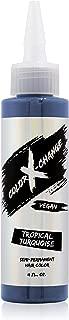 Color X-Change Semi-Permanent Hair Color, TROPICAL TURQUOISE