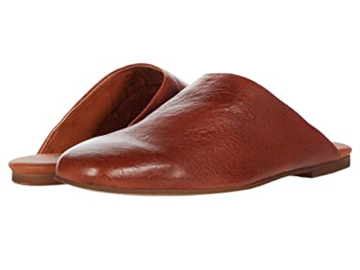 Free People Reese Flat (Brown) Women