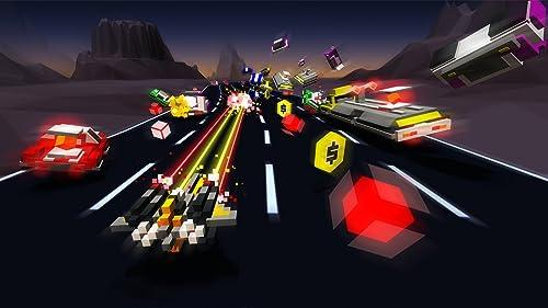 『ホバークラフト:テイクダウン - カスタムコンバットカー』の4枚目の画像