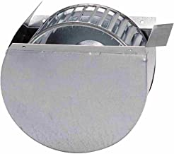 Field Controls 46012102 AB-1 AIR BOOSTER, SQUARE OR ROUND DUCT, UP TO 305 CFM Replaces Tjernlund DB-2, DB2