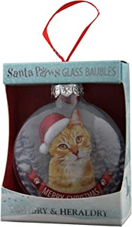 Best small glass baubles Reviews