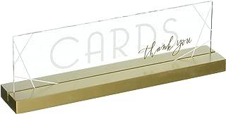 Best wedding card sign Reviews