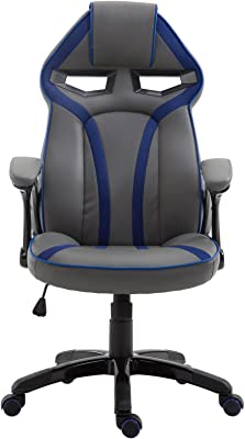 Stuhl Bürostuhl Racing Schreibtischstuhl Gaming Mctech® Sportsitz ZXikOPu