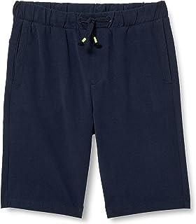 s.Oliver Junior Pantalones Cortos Informales para Niños