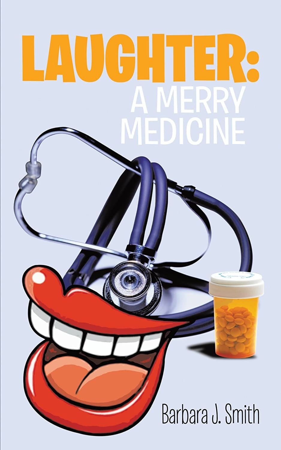 Laughter: A Merry Medicine