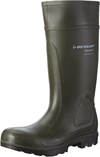 Dunlop Purofort Professional Full Safety Boot, S5 C462933