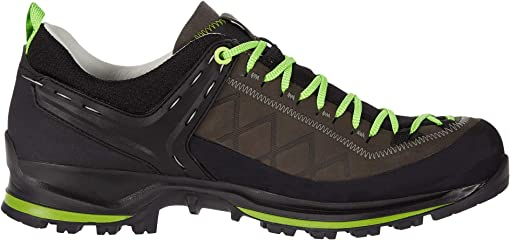 Smoked/Fluo Green